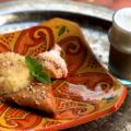 モロッコの満喫セット モロッコ料理Le Marrakech(ル・マラケシュ)