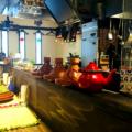 モロッコ料理店Le Marrakech(ル・マラケシュ) 1Fカウンター
