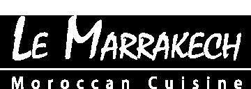 モロッコ家庭料理店 Le Marrakech(ル・マラケシュ)